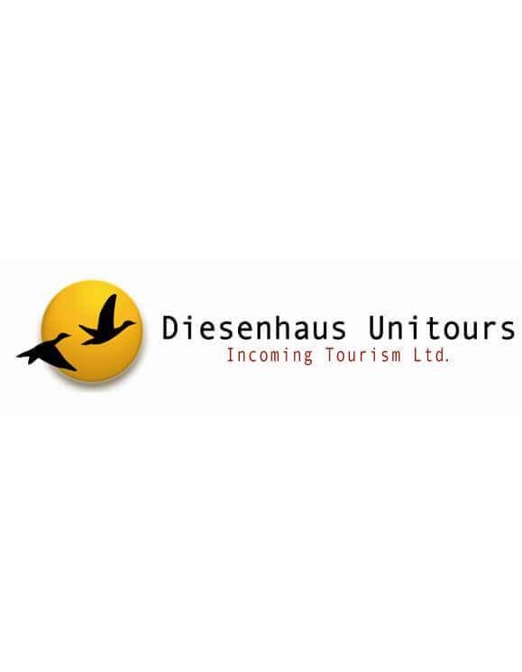 Logo Diesenhaus English