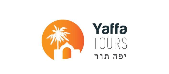 Yaffa Tours Logo