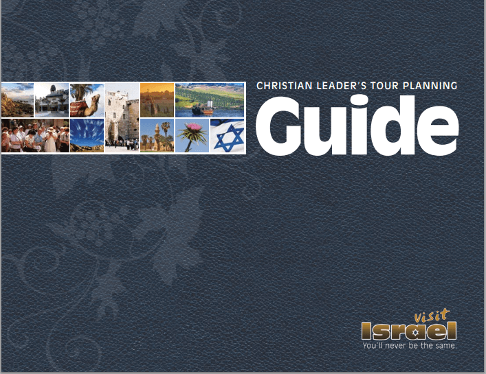 Israel christian tool kit 2
