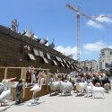 """סינמה סיטי - עיר התנ""""ך - תיבת נוח"""