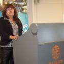אריקה גל - מזכירת החברה לפיתוח עכו העתיקה