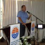 """אמנון בן עמי מנכ""""ל רשות ההגירה והאוכלוסין"""
