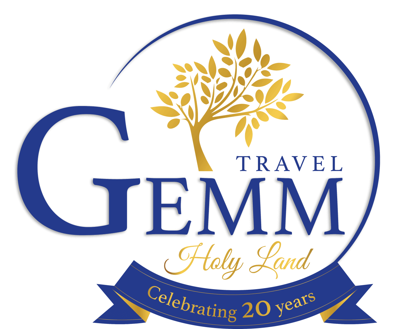 Gemm HolyLand - 20 years