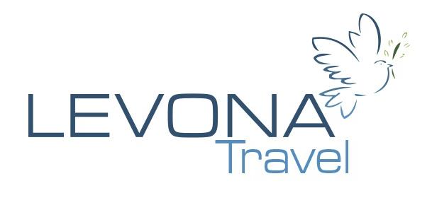 Logo Levona Travel