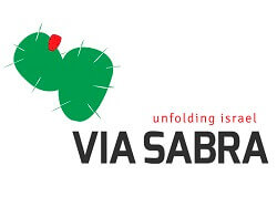 Via Sabra Logo